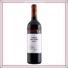 Cabernet Sauvignon Merlot, Viñas del Vero